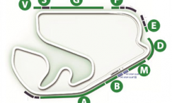 autodromo mapa interlagos